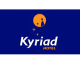 Parking Kyriad Toulouse