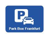 Park Box Frankfurt Airport