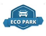 Logo Eco Park Charleroi