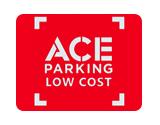 Ace Parking Charleroi logo