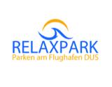 Logo RelaxPark Düsseldorf Airport