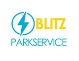 Logo Blitz Parkservice Düsseldorf Airport