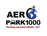 Logo Aeropark1000 Zaventem