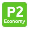 Logo P2 Zaventem