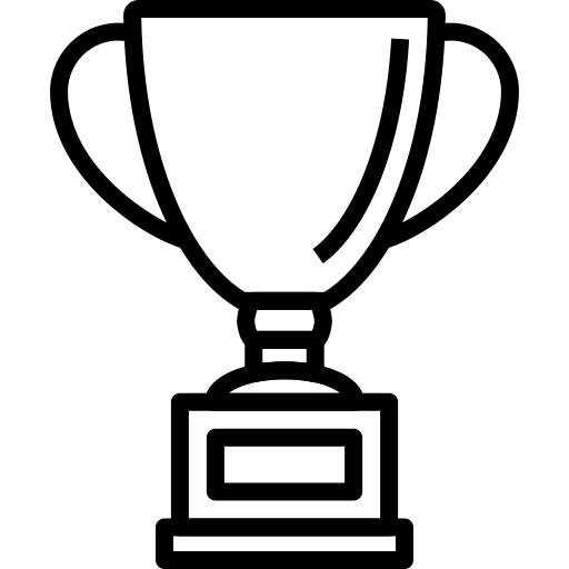 troffee-icoon
