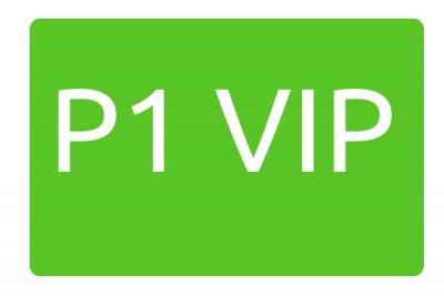 P1 VIP