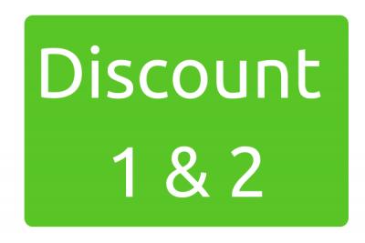 Discount parking