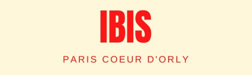 Ibis Orly