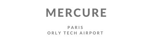 Mercure Orly