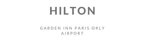 Hilton Orly