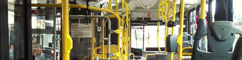 Bus Orly