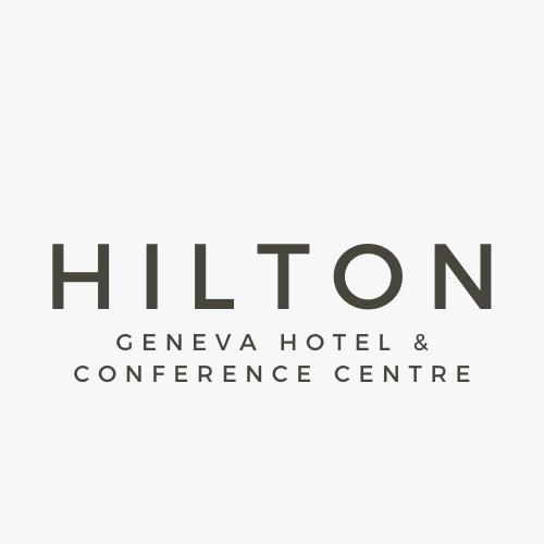 Hilton Flughafen Genf