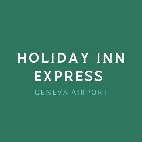 Holiday Inn Express Flughafen Genf