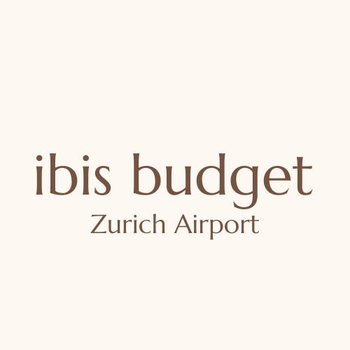 ibis budget Zurich Airport