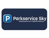 Parksevice Sky Flughafen München