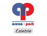 Arena Park Cointrin Flughafen Genf