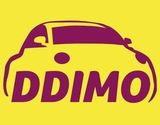 DDIMO Parking Sevilla