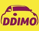 Parking DDIMO Sevilla