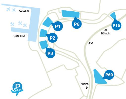 Plan_Parking_Aeroport_Zurich