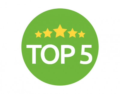 Top-5-frame