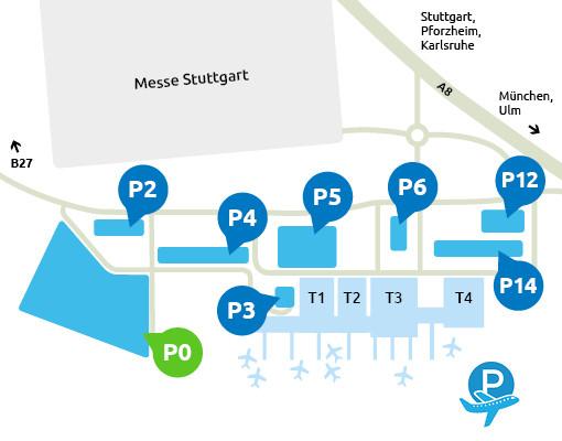 Flughafen-Stuttgart-parken-P0