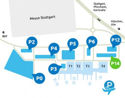 P14-Flughafen-Stuttgart-parken