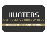 Hunters Airport Parking Manchester