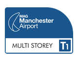 Multi Storey Parking Manchester Airport