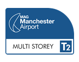 Multi Storey Parking Terminal 2 Manchester