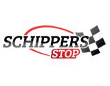 logo Schippersstop Eindhoven