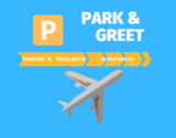 Park & Greet Barcelone