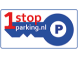 logo 1StopParking Eindhoven Airport