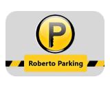 Roberto Parking Logo