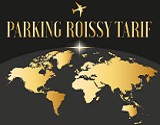 Parking Roissy Tarrif