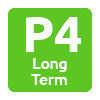 P4 Long Term Zaventem