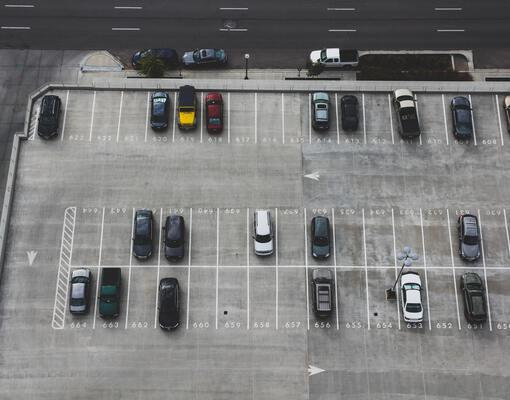 Voordelen particuliere parkings