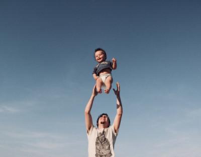 vliegen-met-baby