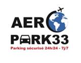 AeroPark 33 logo