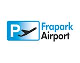 Frapark Airport logo
