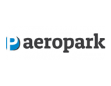 Logo AeroPark Charleroi