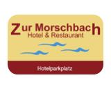 Parking Hotel Zur Morschbach