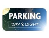 Parking Day & Night Hahn