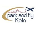Logo Park and Fly Köln