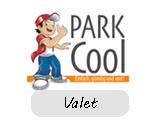 Logo ParkCool valet