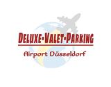 Logo Deluxe Valet Parking Düsseldorf Airport
