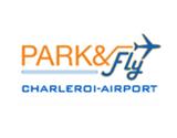 Logo Park & Fly Charleroi Airport