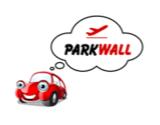 Logo Parkwall Charleroi Airport