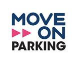 Logo Move On Parking Schiphol Airport