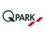 Logo Q-Park Spaarne Gasthuis Schiphol