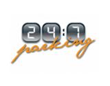 Logo 24:7 Parking Schiphol Airport